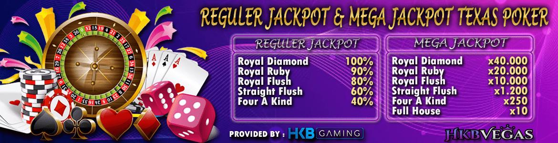 Mega Jackpot Hkb Gaming